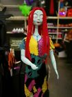 Life Size ANIMATED SALLY FROM NIGHTMARE BEFORE CHRISTMAS Halloween Prop