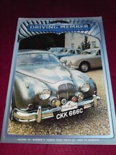 THE DRIVING MEMBER - March 2002 Vol 36 #9