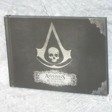 ASSASIN'S CREED IV 4 Black Flag Art Illustration Japan Book Ltd