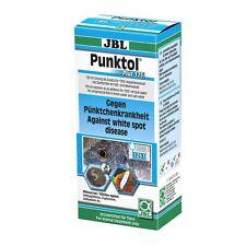 JBL Punktol Plus 125-100ml-Heilmittel gegen Weiße Pünktchen Ektoparasiten Fische