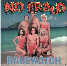 45T EP: No Fraud; Babewatch + 6 titres. truth music