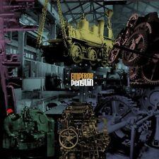Emperor Penguin - Rum Pop Engineer vinyl album UK Power Pop