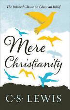 Christianity Books C.S. Lewis