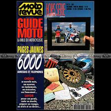 MOTO REVUE HS 21 HORS-SERIE ★ GUIDE DE LA MOTO 1994 ★ GUIDE D'ACHAT & PRATIQUE