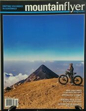 Mountain Flyer Magazine No 49 Paula Price Specialized Stumpy FREE SHIPPING sb
