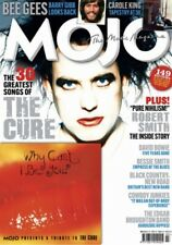 MOJO Magazine 327 NEW MARCH 2021 - - - - - - CD INCLUDED! - - - - The Cure - - -