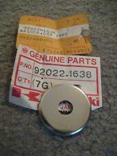 KAWASAKI ZN1300/ZG1200/VN750/VN700 CHROME CUP WASHER NOS!