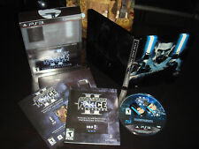 Star Wars: The Force Unleashed II Collector's Edition (Sony PlayStation 3, PS3)