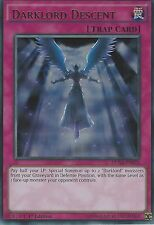 YU-GI-OH CARD: DARKLORD DESCENT - ULTRA RARE - DUSA-EN023 - 1ST EDITION