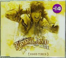 TOMMY LEE 'GOOD TIMES' 2-TRACK CD