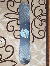 67b4b3a341bd Blue Moon Snowboard Deck Brand New Sealed Beer Craft Brewery Company Promo