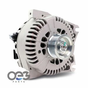 New Alternator For 4.6 V8 Crown Vic Town Car Grand Marquis 1999-2002