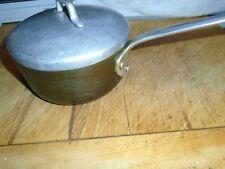 MAGNALITE GHC 1 QUART SAUCE PAN AND LID