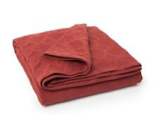 Draps-housses pour le lit en 100% coton