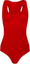 Camisas y tops de mujer Body sin mangas