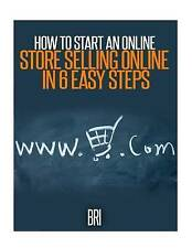How to Start an Online Store: Selling Online in 6 Easy Steps (How to Make Money