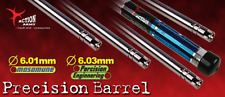 ACTION ARMY 6.03 AEG ASG INNER Barrel 470mm CANNA PRECISIONE AIRSOFT SOFTAIR
