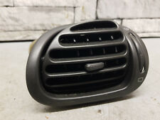 2003 Peugeot 206 DashBoard Heater Control Vent O/Side Drivers Right Side