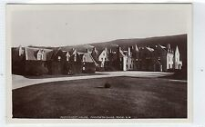 INVERGARRY HOUSE: Inverness-shire postcard (C7019).