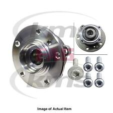 New Genuine FAG Wheel Bearing Kit 713 6496 90 Top German Quality