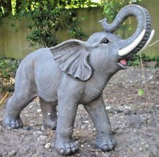 Stunning lucky Nelly the Elephant for the home or Garden