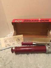 Alemite 500 Professional Series Lever Grease Gun, NEW IN BOX