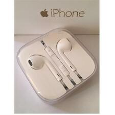Apple Genuine Headphone with Mic and Remote for iPhone 6/6s , iPod and iPad