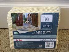 Con-Tact Brand Eco-Grip Non-slip Rug Pad 66-inch Round 66'x66'