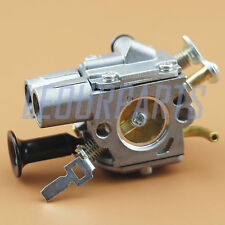 Carburetor Carby Carb For Stihl MS261 MS271 MS291 Chainsaw OEM# 11431200616