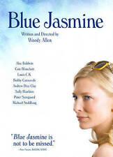 Blue Jasmine (DVD, 2014, Includes Digital Copy; UltraViolet)