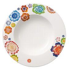 Nuesto Bloom plato con fondo 24cm porcelana Villeroy & Boch