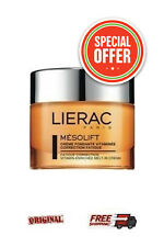 Lierac Mesolift Vitamin Enriched Melt-In Cream 50ml *FATIGUE CORRECTION*