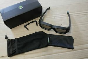 NVIDIA 3D Vision 2 Glasses  P1431 Working Boxed