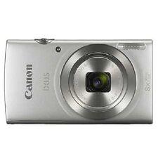 Canon IXUS 185 HS Appareil photo numérique - Argent Appareil photo numérique