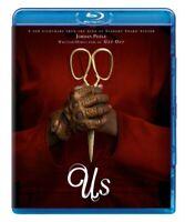 Nuovo US Blu-Ray (8318711)