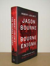 Eric van Lustbader - Robert Ludlum's: The Bourne Enigma - 1st
