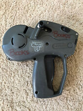 Monarch Paxar 1130 Price Label Gun Only Gray Good Working Condition