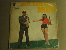 JULIO MORI SOLAMENTE MORI LP ORIG '72 SONO RADIO S.E. 9391 RARE LATIN PERU SAXO