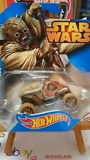 hot wheels Star Wars Tusken Raider (9981)