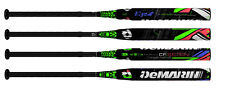 2015 DeMarini CF7 Insane Fastpitch (Fast Pitch) DXCFI Softball Bat 34/24 -NIW