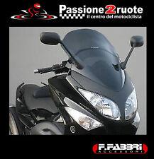 Windschutzscheibe sport dunkelheit Fabbri Yamaha T-max 500 08-11 2460ds summer
