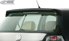 RDX Dachspoiler VW Golf 4 Heckspoiler Heck Dach Spoiler Dachkantenspoiler Flügel