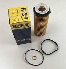 Stallone filtro dell'olio incl. GUARNIZIONI BMW e90 e91 e92 e93 f10, f18 f7 f11 e70 e71 e72
