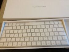 Genuine Apple Magic Keyboard UK English - MLA22B/A, Model A1644 Bluetooth