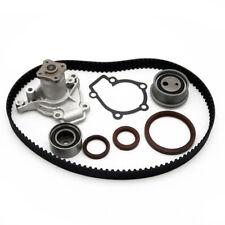 Timing Belt Kit & Water Pump For Hyundai Elantra Tiburon 99-08 2.0L L4 G4GF DOHC