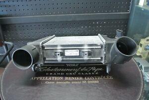 Bentley GT, GTC, & Flying Spur, Left Intercooler 3w0145803e