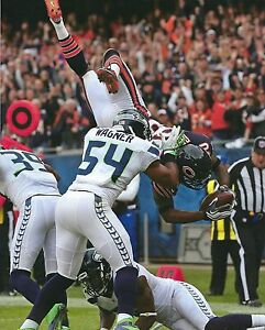 BOBBY WAGNER 8X10 PHOTO SEATTLE SEAHAWKS NFL FOOTBALL PICTURE