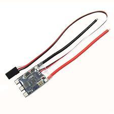 Hobbypower BLHeli 30A ESC Blueshless Speed Controller 2-4S for Multicopter F450