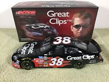 2005 Action KASEY KAHNE #38 Great Clips Diecast Nascar 1/24