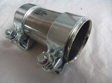 Rohrverbinder Auspuffschelle Rohrverbinder Doppelschelle Auspuff Durchmesser 50